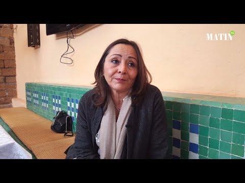 Video : #ana_m3ak, la nouvelle campagne de Sourire de Reda