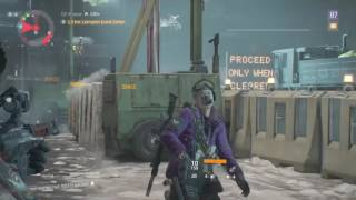 The Division Deadeye PVP compilation