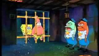 Spongebob feat sido Mein Block.mp4