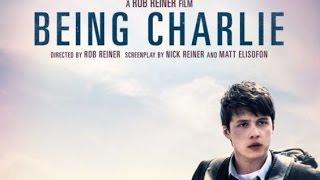 Being Charlie   Trailer Legendado