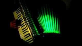 Bossa Nova free-No.2 - Accordion - long version
