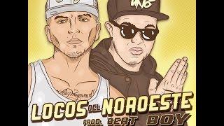 Smoky - Locos del Noroeste (Feat. Eptos Uno)