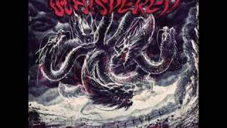 Whispered - 血ノ舞 – Chi no Odori