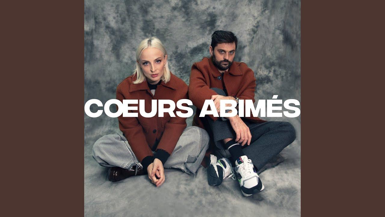 Madame Monsieur nos invita a bailar con su nuevo single, <i>Cœurs abîmés</i>, a ritmo de 'beat' ochentero