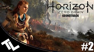 #2: ALOY | Horizon: Zero Dawn Soundtrack | Fan-Made