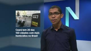Inscrições abertas para segundo simulado do Academia Enem - O POVO Notícias - 25.08.2016 - 2ª edição