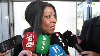 Fatma Samoura assure que le débat pour une CAN chaque 4 ans est définitivement lancé