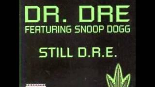 Dre ft Snoop Dogg - Still Dre (Instrumental-Remake)