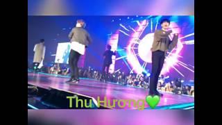 GOT7 Nestival Thailand Tour 2017_ 170617 [Fancam 2]