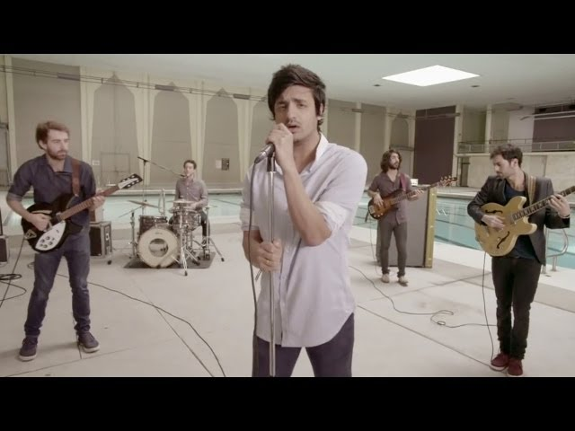 Video oficial de Cough Syrup de Young the Giant
