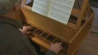 Handel, Gavotte in G major