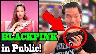 BLACKPINK - DDU-DU DDU-DU 뚜두뚜두 - Kpop Dance in Public!!