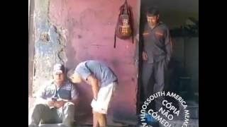 Olha a Explosão - MC Kevinho - Vídeos Engraçados