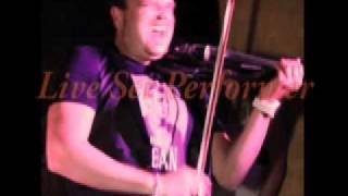 MARK LANZETTA - Relight Orchestra live performer (trailer 2010)