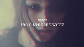 Młody - Nic o mnie nie wiesz (Shawn Mendes - Treat you better cover)
