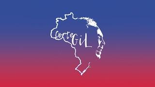 CorteGil Cortejo Afro & Rodrigo Pitta