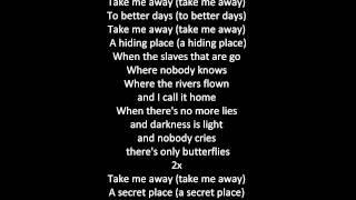 Natasha Bedingfield - Pocket full of Sunshine Lyrics.wmv