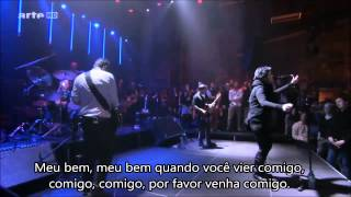 The Cranberries | Schizophrenic Playboy | Legendado | Live