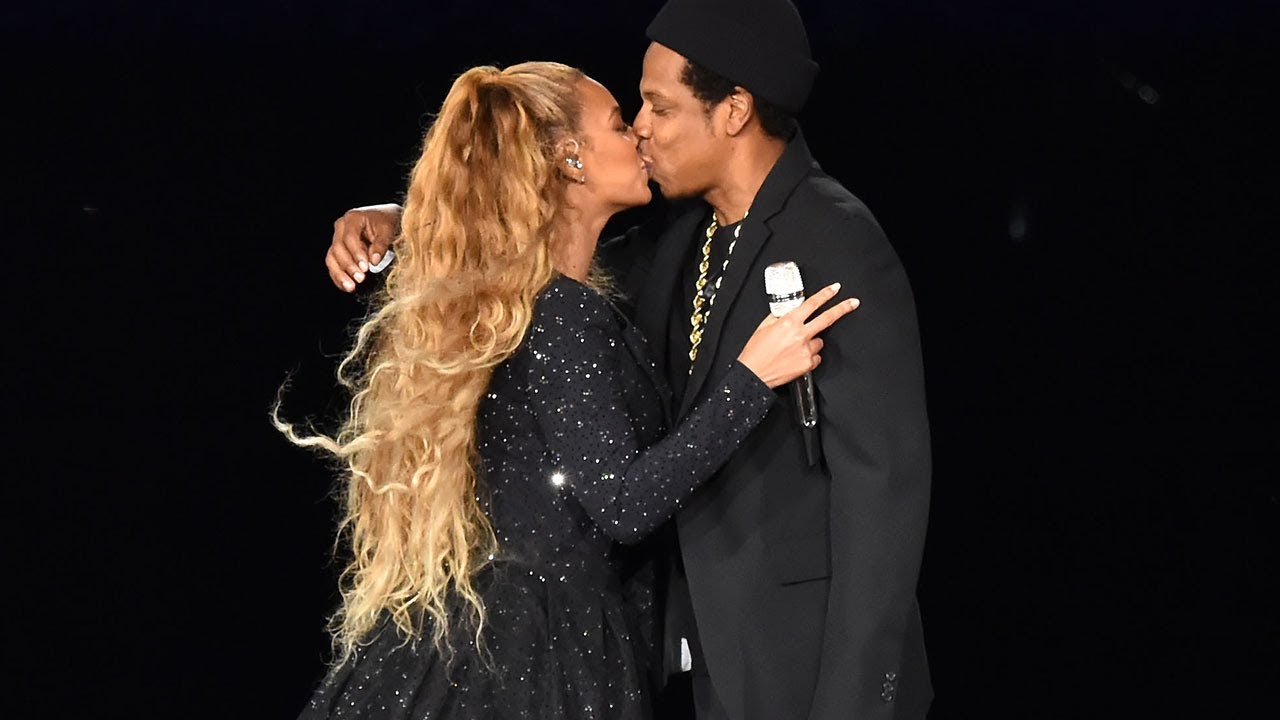 What Is The Best Way To Buy Tickets For A Jay-Z  Beyonce Concert April