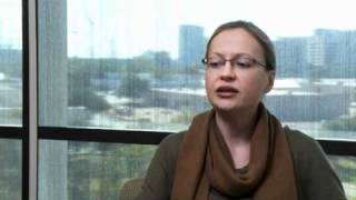 Elena I. Ivleva, MD, Ph.D., recieves 2011 Baer Prize for Innovative Schizophrenia Research