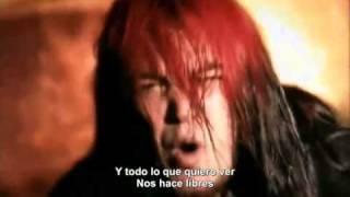 Sepultura   Roots Bloody Roots HD subtitulado al español