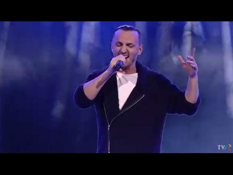 M I H A I - I won't surrender   Eurovision România 2017