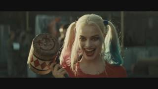Harley Quinn, Every Breath You Take