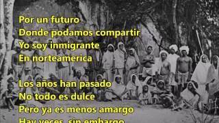 Luis Gamarra - Yo soy inmigrante