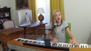We'll Be the Stars - Evie Clair (Sabrina Carpenter cover)