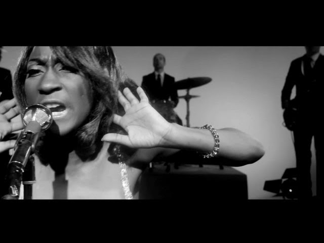 "Vídeo oficial de ""Ha, Ha, Ha"" de The Excitements"
