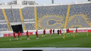CAN 2019 : Les Lions de l'Atlas vont-ils rugir face au Lions indomptables
