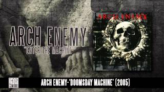 ARCH ENEMY - Enter The Machine (Album Track)