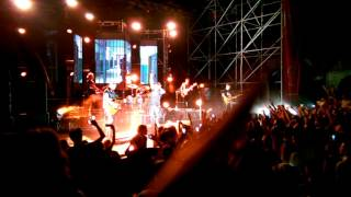 Fabrizio Moro live all'Estate Fiesolana,Fiesole - Portami Via
