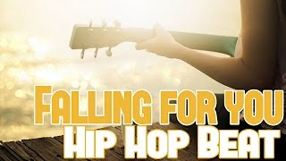 (FREE) HIP HOP BEAT INSTRUMENTAL 2016 (with Live Guitar ) - Falling For You ft. Nichaeles V.
