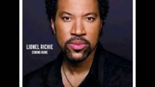 Lionel Richie - Hello [LYRICS]