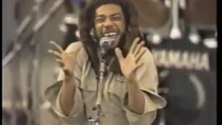 Bad Brains - She is Calling you (Live Florida - 1987)