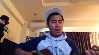 Headphones - Matt Nathanson (cover)