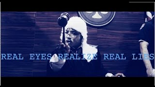 Troy Ave - Real Eyes Realize Real Lies