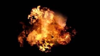 Big Explosion Effect Video Mp4 HD Sound HD