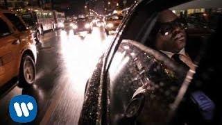 CeeLo Green 'Bright Lights Bigger City' OFFICIAL VIDEO