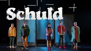 Schuld thrillermusical - Trailer