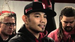 Donaire vs Arce: FIlipino Flash Ready To Bring Back Philippines To Top