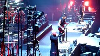 Disturbed - Ten Thousand Fists (HD) (Live @ Ziggo Dome, Amsterdam, 18-02-2017)