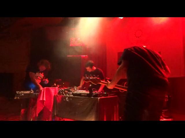 Video de Lazharus en directo para Sala Sol (2017).