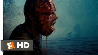 Cabin Fever 2: Spring Fever (1/12) Movie CLIP - Paul Takes the Bus (2009) HD