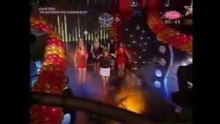 Ana Nikolic - Ekstaza - City Club - (TV Pink 2009)