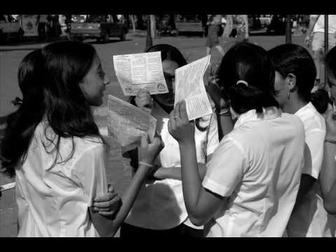 La gente de Centroamérica