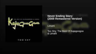 Never Ending Story (2009 Remastered Version)