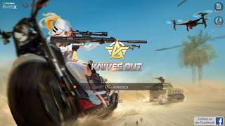 Knives Out New Main Theme