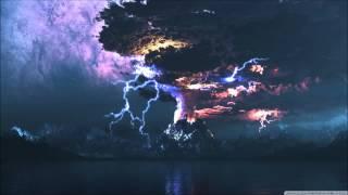 Volcano Eruption - Sound Effect
